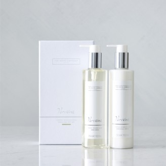 The White Company Verveine Hand & Nail Gift Set, No Colour, One Size