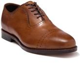 Allen Edmonds Arlington Cap Toe Leather Oxford - Wide Width Available