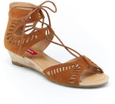 UNIONBAY Union Bay Camille Womens Wedge Sandals