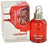 Cacharel Amor Amor by Eau De Toilette Spray 1 oz