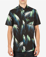 Volcom Men's Maui Palm Shirt