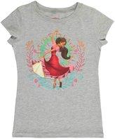 "Disney Elena of Avalor Big Girls"" ""Magical Dance"" T-Shirt - , 7-8"