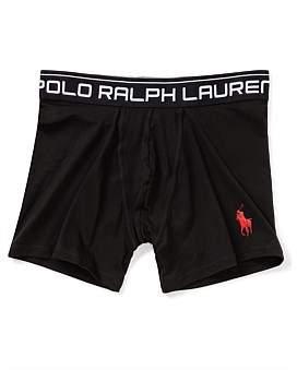 Polo Ralph Lauren Boxer Brief-Single-Boxer Brief