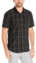 Quiksilver Waterman Men's Slow and Steady Woven Top