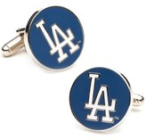 Cufflinks Inc. Cufflinks, Inc. 'Los Angeles Dodgers' Cuff Links