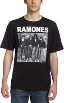 Bravado Men's Ramones 1St Album T-Shirt