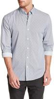 Bonobos Crown Print Slim Fit Shirt