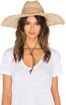Hat Attack Beach Hat