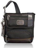 Tumi Men's 'Alpha Bravo - Barstow' Crossbody Bag - Black