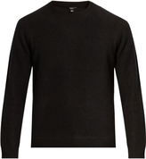 Vince Crew-neck cashmere sweater