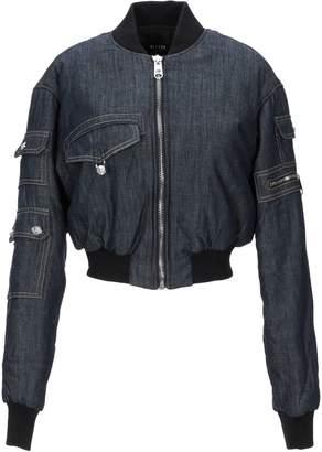 Versace Denim outerwear