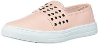 Qupid Women's REBA-167B Sneaker 6 M US
