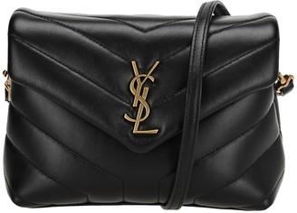 Saint Laurent Loulou Toy Shoulder Bag