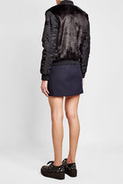 True Religion Jacket with Faux Fur