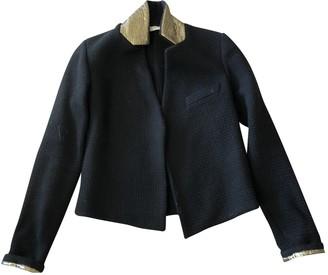 Koshka Mashka \N Black Wool Jacket for Women