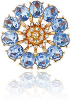 The Limited Floral Statement Brooch