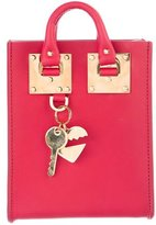 Sophie Hulme Nano Albion Crossbody Bag