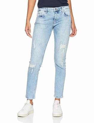 Cross Women's Gwen Boyfriend Jeans