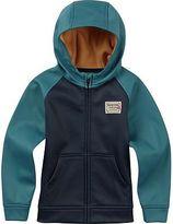 Burton Mini Bonded Full-Zip Hoodie - Toddler Boys'