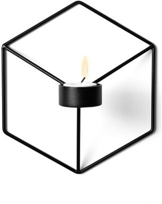 Menu POV Candle Holder Wall