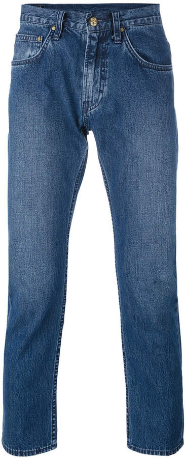 House of Holland Zip Powell jeans
