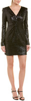 Rachel Zoe Lou Shift Dress