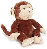 "Starting Out 10"" Monkey Plush"