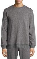 UGG Erik Lightweight Fleece Sweatshirt