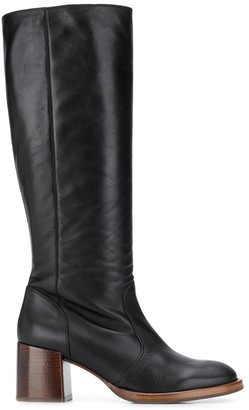 Chie Mihara Tolmo boots