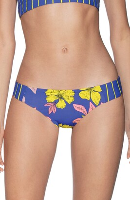 Maaji Maris Tabby Reversible Bikini Bottoms