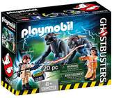 Playmobil Dragons Hiccup & Toothles 9246