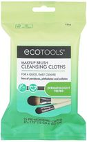 EcoTools Makeup Brush Cleansing Clothes