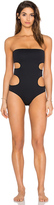 Nookie Riptide Cut Out Swimsuit