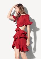 The Xavier Dress Dress
