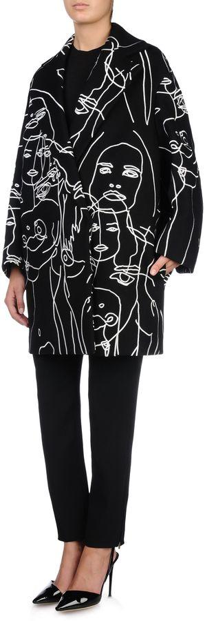 Stella McCartney Fortune Coat