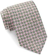 Tailorbyrd Frog Prince Silk Tie
