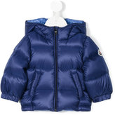 Moncler padded jacket - kids - Feather Down/Polyamide - 3 mth