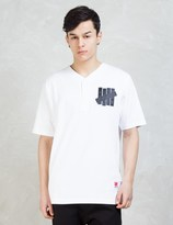 Undefeated Park S/SL Jersey T-Shirt