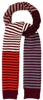 Missoni Wool Striped Scarf