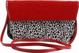 J. Renee Women's SH023 Shoulder Bag