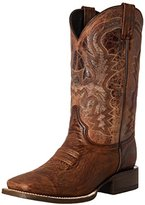 Stetson Men's Sandstone Riding Boot