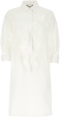 Max Mara Shirt Dress