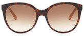 Tod's Women's Oversized Acetate Frame Sunglasses
