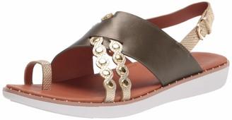 FitFlop Women's Slide Sandal