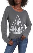 Daydreamer Women's Def Leppard Sweatshirt
