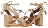 Alohas ALOHAS Sophie Heeled Sandals (Sand) Women's Shoes