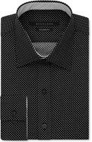 Sean John Men's Big & Tall Classic-Fit Dot Dress Shirt