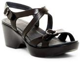 Dansko Julie Platform Sandal