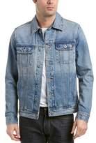AG Jeans Dart Denim Jacket.