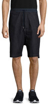 Diesel Sai-ND Cotton Shorts